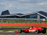 Ferrari to hold filming day between Silverstone races