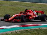 "Sebastian Vettel: ""The car is not yet where I want it to be"""