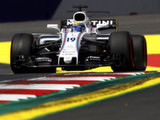 Austrian GP: Qualifying notes - Williams