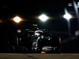 Hamilton spoiled Bottas Singapore qualifying lap - 'It won't happen again'