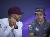 Lewis Hamilton surprised McLaren Honda F1 split didn't happen sooner