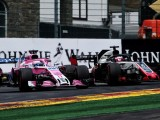 Stewards dismiss Haas' Force India protest