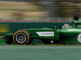 Caterham will race in Abu Dhabi confirms administrator