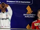 Singapore bigger turning point than Germany - Sebastian Vettel
