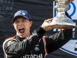 Newgarden: F1 'looks down' upon American drivers