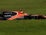McLaren drivers back tyre test cancellation