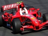 Ferrari won '07 title with illegal car - Stepney
