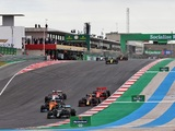 F1 rubber-stamps plans for 2021 Portuguese GP