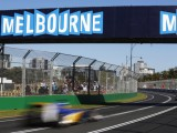 Early deadline for new Aus GP compound