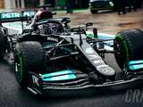 Mercedes 'certain' Hamilton would have lost places without late F1 pit stop