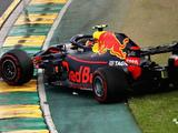 Max Verstappen suspects floor damage led to Australian GP spin