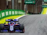 "Kvyat suffered ""complete shutdown"""