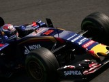 "Franz Tost: ""The target is the top five"""