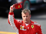 Raikkonen apologises for 'not winning'