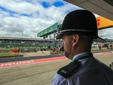 Fans warned by police to stay away from Silverstone F1 races