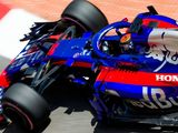 Hartley expects 'sizeable step' from Honda in Canada