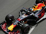 Ricciardo set for penalties after taking engine parts