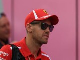 Sebastian Vettel 'Motivated' To Turn Around 40 Point Deficit