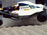 F1 quiz: Can you name these 1990s Formula 1 backmarkers?