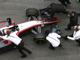 Revised Honda seal fails on McLaren