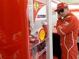 Raikkonen will find it hard to catch Vettel - Lauda