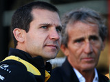 Renault engine chief Taffin no longer working for French manufacturer