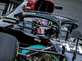 FP1: No let up from Mercedes in Bahrain