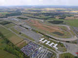 Palmer's MotorSport Vision acquires Donington