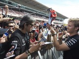 GPDA to bring drivers closer to fans