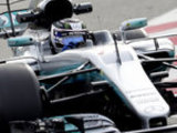 Merc just ahead as records loom