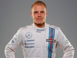 Williams boosted by competitiveness - Bottas