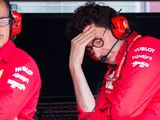 Ferrari has gone through the five stages of grief in 12 months