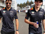 Red Bull ready to fight Merc, Ferrari