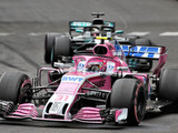 Force India dismisses Hamilton Monaco collusion claims