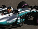 Mercedes' Hamilton rejects Vettel's Russian GP 'sandbagging' claim