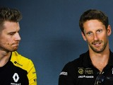 Haas struggling with Grosjean/Hulkenberg 2020 Formula 1 decision