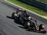 Lotus misses scrutineering in Abu Dhabi