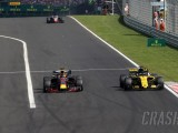 FIA confirms fresh power units for Ricciardo, Hulkenberg