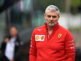 Important For Ferrari To React From Italian Grand Prix Loss – Maurizio Arrivabene