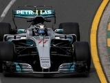 Bottas sure of step forward overnight