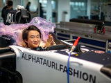 Tsunoda to test AlphaTauri machinery as F1 hopes grow