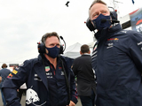Red Bull waiting on F1 calendar before making penalty decision