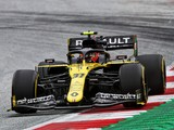 Renault talking to 'big names' over 2021 seat