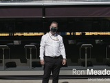 Vidoe: Mercedes' Ron Meadows explains the Pit Wall