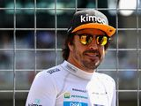 Brawn 'really hopes' Alonso remains in F1
