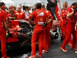 Ferrari says 'painful' 2017 F1 title defeat highlights shortcomings
