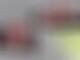 Vettel had no issues giving place to Raikkonen