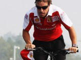 Alonso still chasing cycling dream