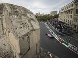 Azerbaijan Grand Prix is officially postponed