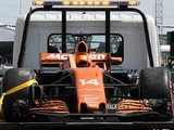 McLaren F1 team felt it had to speak up about Honda in Canada